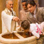 ¿Cuál es el coste de un bautizo?