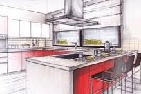 proyecto de la cocina