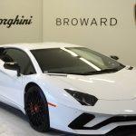Cuánto cuesta un Lamborghini