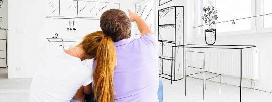 renovar casa