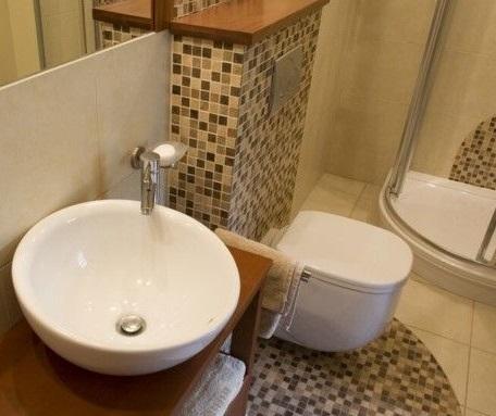 renovar el baño