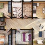Cuánto cuesta el proyecto de una casa