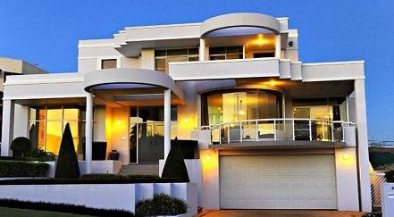 proyecto de una casa