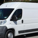 Alquiler de furgonetas precios
