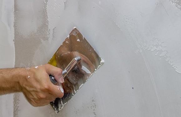 Cu nto cuesta alisar paredes wikicost - Como alisar paredes ...