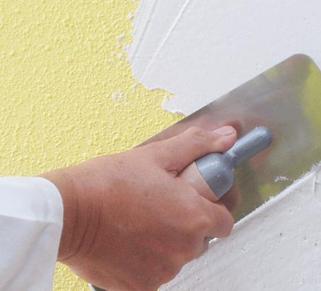 como lisar paredes