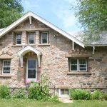 ¿Cuánto cuesta la reforma de una casa de piedra?