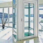 ¿Cuánto cuesta un ascensor para una casa unifamiliar?