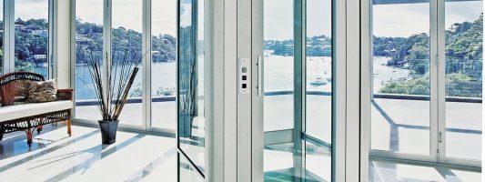 cuánto cuesta un ascensor para casa unifamiliar