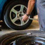 ¿Cuánto cuesta cambiar los neumáticos?
