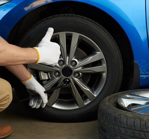 cambiar los neumáticos precios