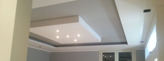 techo de pladur
