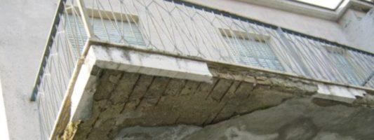 reforma balcón