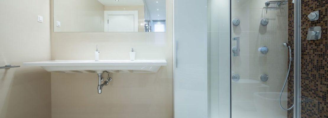 Instalación de columna ducha hidromasaje, ¿cuáles son los precios?