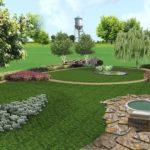 ¿Cuánto cuesta reformar un jardín?
