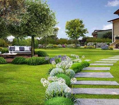 reforma jardin precios