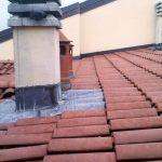 ¿Cuánto cuesta reparar un tejado?