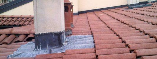 precio reparar tejado