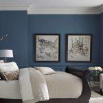 Colores de pared por cada habitación y precios