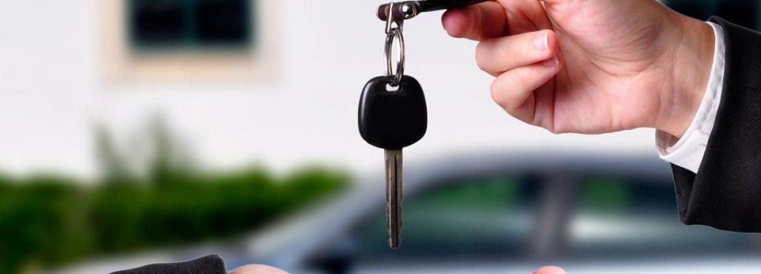 alquiler coche largo plazo precios